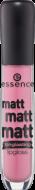 Блеск для губ Matt Matt Matt! Essence 01 la vie est belle: фото