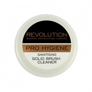 Средство для очищения кистей Solid Brush Cleaner MakeUp Revolution: фото