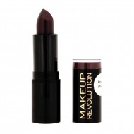 Губная помада Makeup Revolution Atomic Lipstick Make Me Tonight: фото