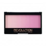 Хайлайтер Makeup Revolution Gradient Highlighter Peach Mood Lights: фото