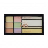 Палетка корректоров Makeup Revolution HD Correct and Perfect Palette: фото