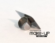Палитра для смешивания Кольцо MAKE-UP-SECRET (металл): фото