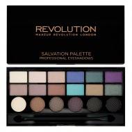 Палетка теней MakeUp Revolution Salvation Palette Welcome to the Pleasuredome: фото