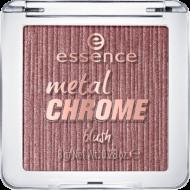 Румяна Essence Metal chrome blush 20 copper crush: фото