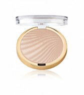 ПУДРОВЫЙ ХАЙЛАЙТЕР Milani Cosmetics STROBELIGHT INSTANT GLOW POWDER 01 AFTERGLOW: фото