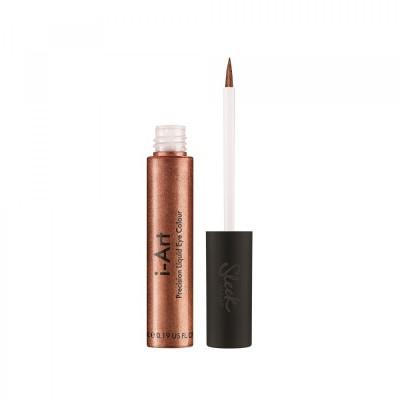 Жидкие тени для век Sleek MakeUp I-Art Precision Liquid Eye Colour Symbolism 1141: фото