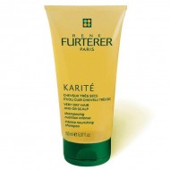 Питательный шампунь для очень сухих, поврежденных волос Rene Furterer Karite 150 мл: фото