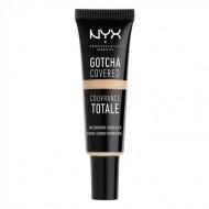 Кремовый консилер NYX Professional Makeup Gotcha Covered Concealer - ALABASTER 00: фото