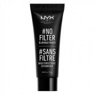 Праймер NYX Professional Makeup Блер-NFB01 Nofilter Blurring Primer 01: фото