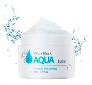 Аква-бальзам для лица THE SKIN HOUSE Water block aqua balm 50 мл: фото