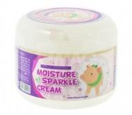 Крем для сияния кожи ELIZAVECCA Milky Piggy Moisture Sparkle Cream: фото