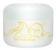 Крем для кожи вокруг глаз с экстрактом ласточкиного гнезда ELIZAVECCA Gold CF-Nest B-jo Want Eye Cream: фото