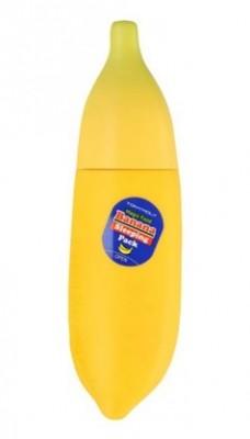 Маска для лица ночная TONY MOLY Magic food banana sleeping pack 85 мл: фото