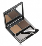 Тени для бровей TONY MOLY Easy Touch cake eye brow 2-01 Natural Brown: фото