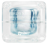 Крем для лица SNP Bird's nest w+brightening cream 50г: фото