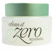 Очищающий щербет BANILA CO Clean it zero resveratrol 100 мл: фото