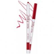 Автоматический карандаш д/губ MISSHA Silky Lasting Lip Pencil (Ruby Cherry): фото
