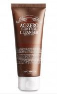 Пенка для проблемной кожи GRAYMELIN Ac-Zero Control Cleanser Natural Foam 150мл: фото
