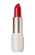 Матовая помада SEANTREE Lovely girl lipstick №01 Luminous red: фото