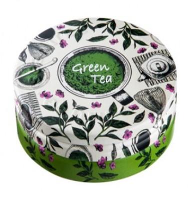 Увлажняющий крем с экстрактом зеленого чая SEANTREE Green tea deep deep deep cream 35г: фото