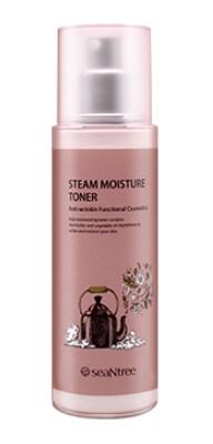 Паровой увлажняющий тонер SEANTREE Steam moisture toner 180мл: фото