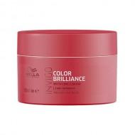 Маска-уход для защиты цвета окрашенных нормальных и тонких волос WELLA PROFESSIONAL 150мл: фото