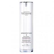 Омолаживающий крем для нормальной и комбинированной кожи TEOSYAL Advanced filler 50 мл: фото