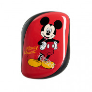 Расческа TANGLE TEEZER Compact Styler Mickey Mouse красный: фото