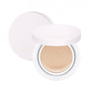 Тональный крем-кушон Missha Magic Cushion Cover Lasting SPF50+/PA+++(№21) 15 гр.: фото