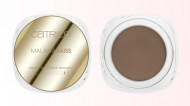 Бронзер CATRICE MALAIKARAISS Cream To Powder Bronzer C01: фото