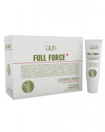 Сыворотка успокаивающая для чувствительной кожи головы с экстрактом бамбука OLLIN Full Force 10штх15мл: фото
