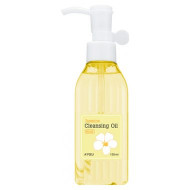 Масло гидрофильное для лица A'PIEU Jasmine Cleansing Oil (Moist) 150мл: фото