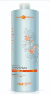 Шампунь с био маслом Арганы Hair Company HAIR LIGHT BIO ARGAN Shampoo 1000мл: фото