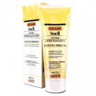 Крем антицеллюлитный с охлаждающим эффектом для массажа Guam Snell 250 мл: фото