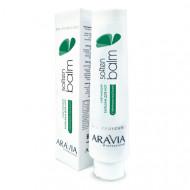 Бальзам для ног смягчающий с эфирными маслами Aravia Professional Soft Balm 100 мл