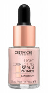 Праймер-сыворотка для лица CATRICE Light Correcting Serum Primer 020 Sunlight 14 мл: фото