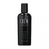 Средство для волос 3в1 чайное дерево American Crew 3in1 TEA TREE 100мл: фото