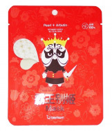 Маска тканевая для лица Berrisom Peking opera mask series KING 25мл: фото