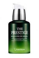 Сыворотка для глаз увлажняющая Berrisom The Prestige Balancing Eye Serum 30мл: фото