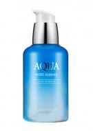 Эссенция для лица увлажняющая Berrisom Aqua Moist Essence 50мл: фото