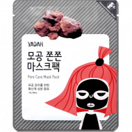 Маска для лица тканевая от расширенных пор YADAH PORE CARE MASK PACK 25гр: фото