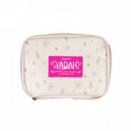 Косметичка YADAH NATURAL IT POUCH PINK: фото