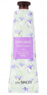 Крем для рук парфюмированый Perfumed Hand Cream Iris 30мл: фото