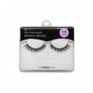 Ресницы накладные THE FACE SHOP DAILY BEAUTY TOOLS PRO EYELASH 11 BROWN: фото