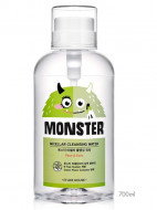 Мицелярная вода ETUDE HOUSE MONSTER MICELLAR CLEANSING WATER 700мл: фото