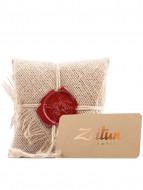 Хна Zeitun традиционная красная. Рыжая натуральная краска для волос, 300 гр: фото