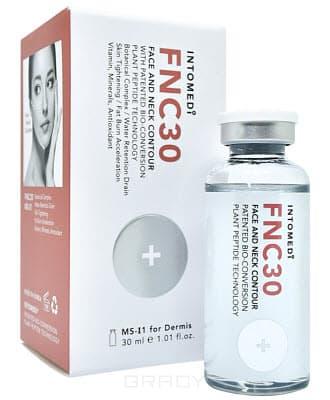 Концентрат с укрепляющим и подтягивающим действием для лица и тела INTOMEDI BalanceMed MS7 FNC30 Face&Neck Contour 30мл: фото