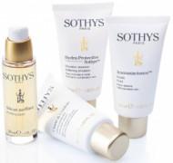 Профессиональный корректирующий уход для жирной и смешанной кожи Sothys Correcting Pro Treatment 20 процедур: фото