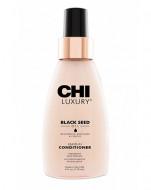 Кондиционер несмываемый с маслом семян черного тмина CHI Luxury 118 мл: фото