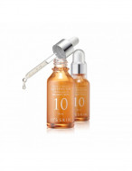 Сыворотка-Лифтинг для лица с коэнзимом IT'S SKIN Power 10 Formula Q10 Effector: фото